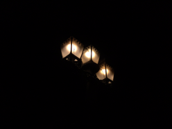 LamppostAtNight