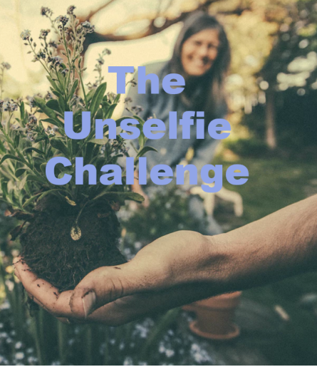 Unselfie Challenge
