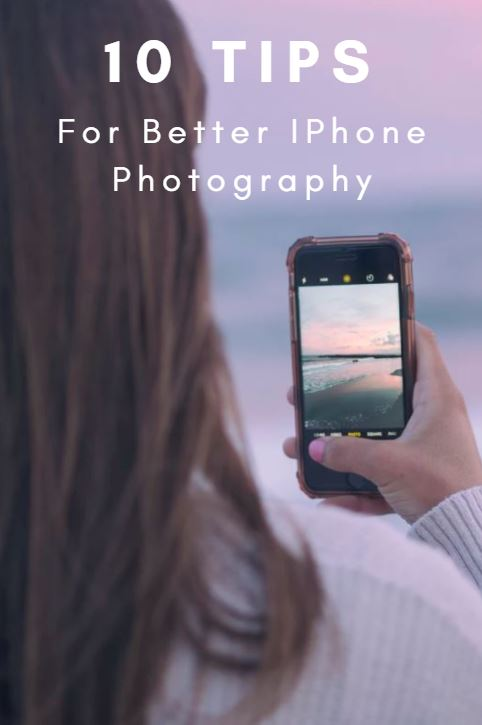 Better Iphone Photography